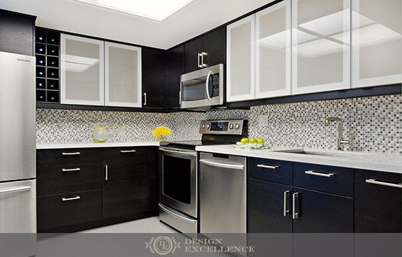... Design Excellence   Condo Interior Design And Renovation Image Gallery  12 ...