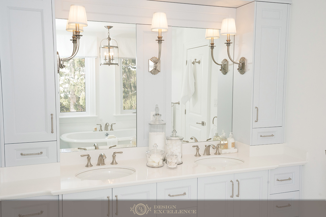 Design Excellence :: Check Out Our Stunning Bathroom Portfolio