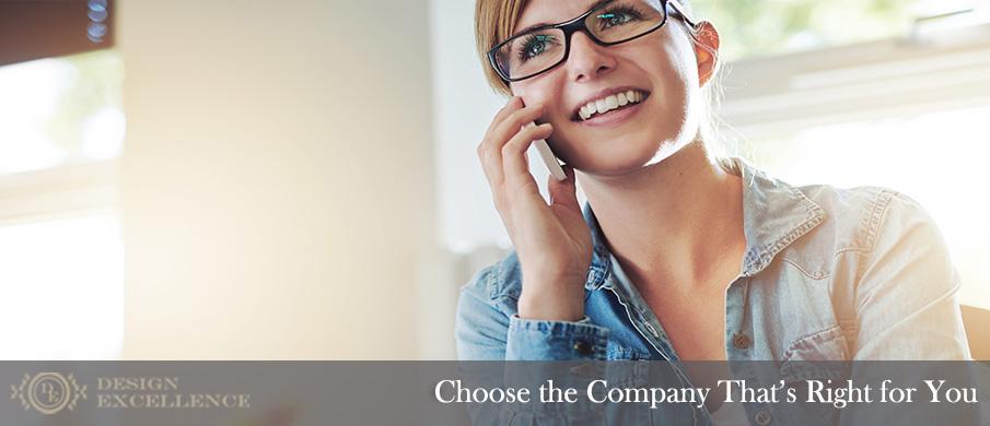 Hiring an Interior Design Company? Five Questions You Should Ask