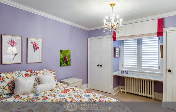 Bedroom Interior Design Services Excellence