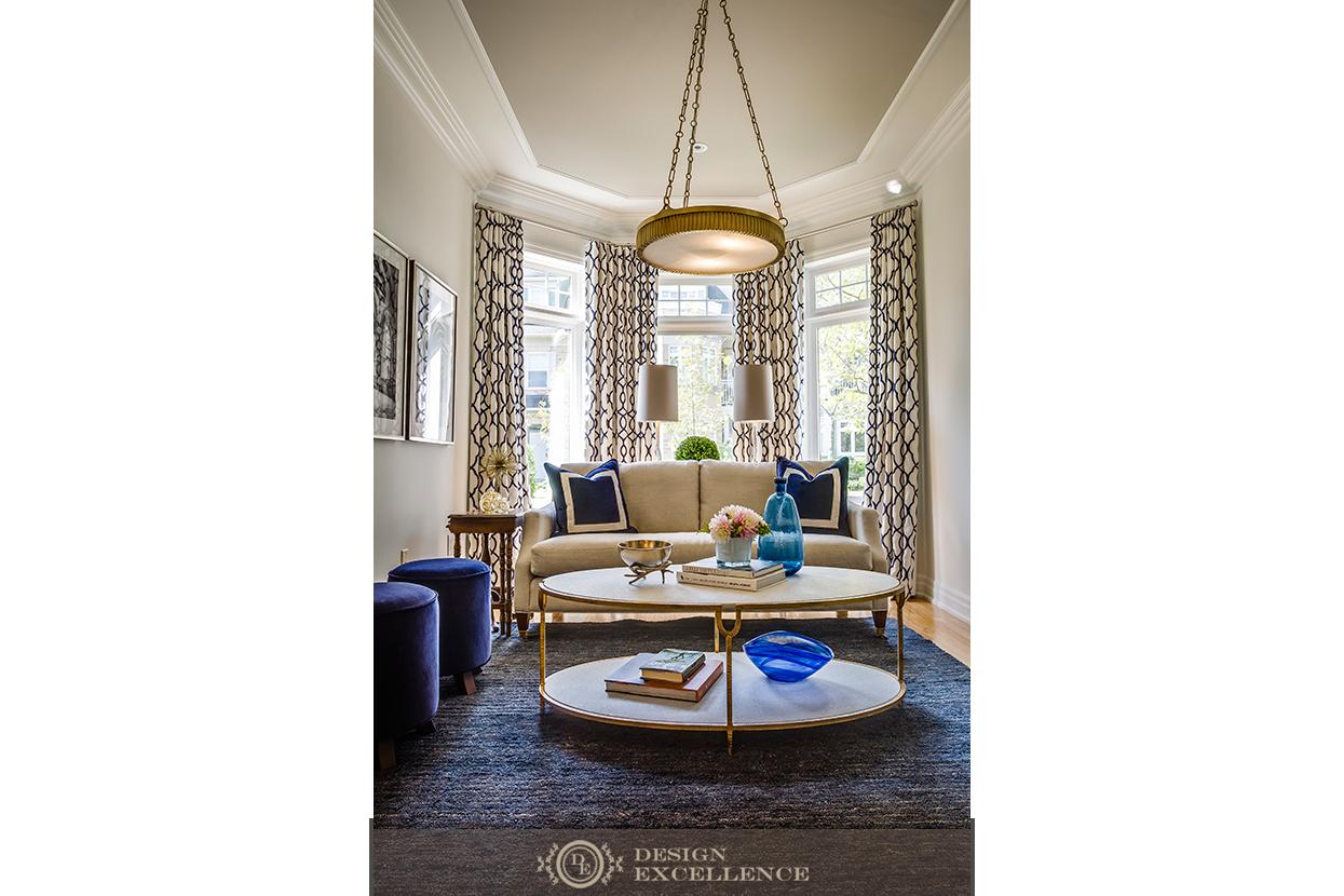 Design Excellence :: Interior Design Portfolio - Port Credit 10