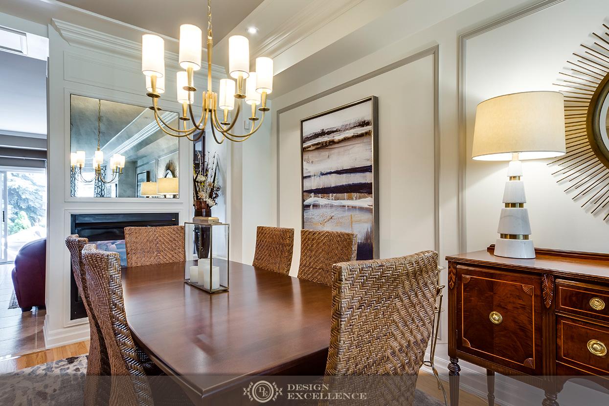 Design Excellence :: Interior Design Portfolio - Port Credit 11