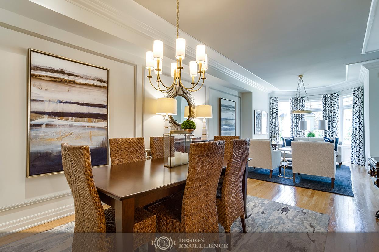 Design Excellence :: Interior Design Portfolio - Port Credit 12