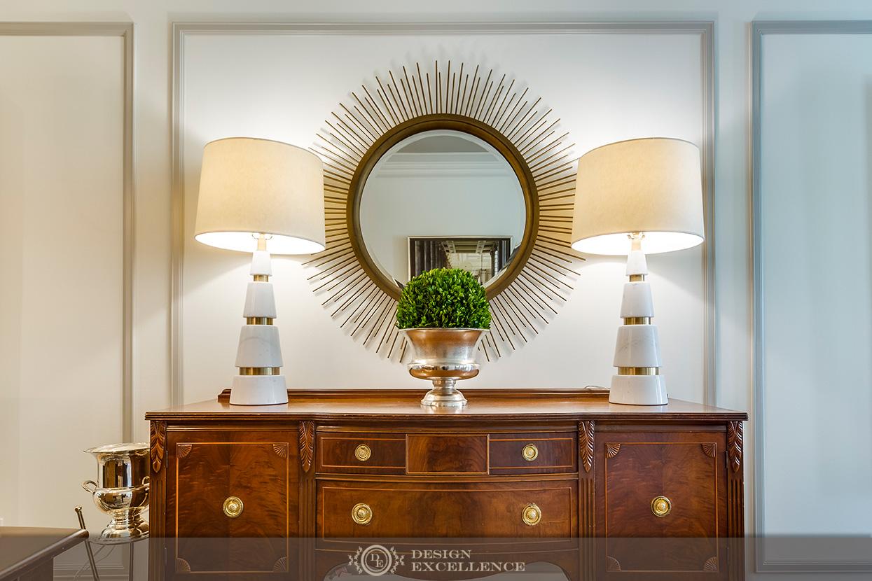 Design Excellence :: Interior Design Portfolio - Port Credit 13