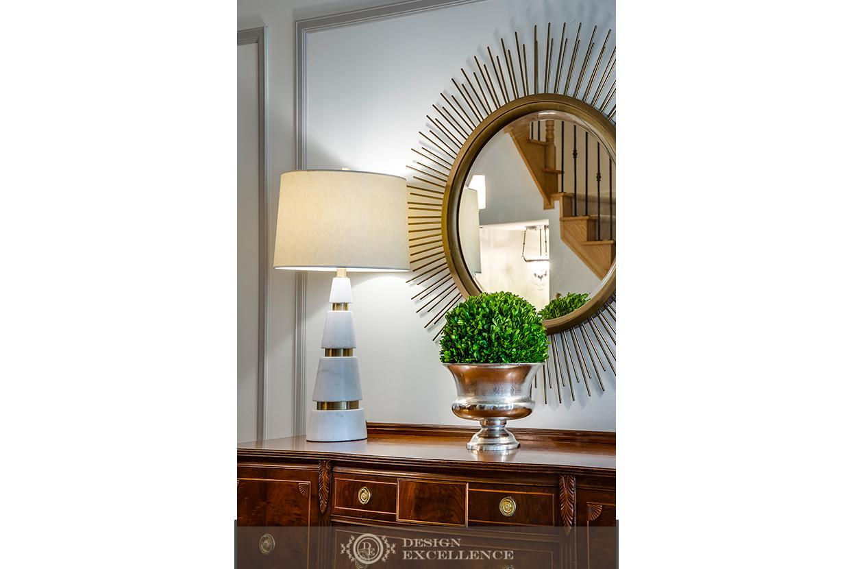 Design Excellence :: Interior Design Portfolio - Port Credit 14