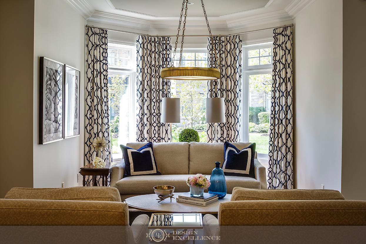 Design Excellence :: Interior Design Portfolio - Port Credit 2