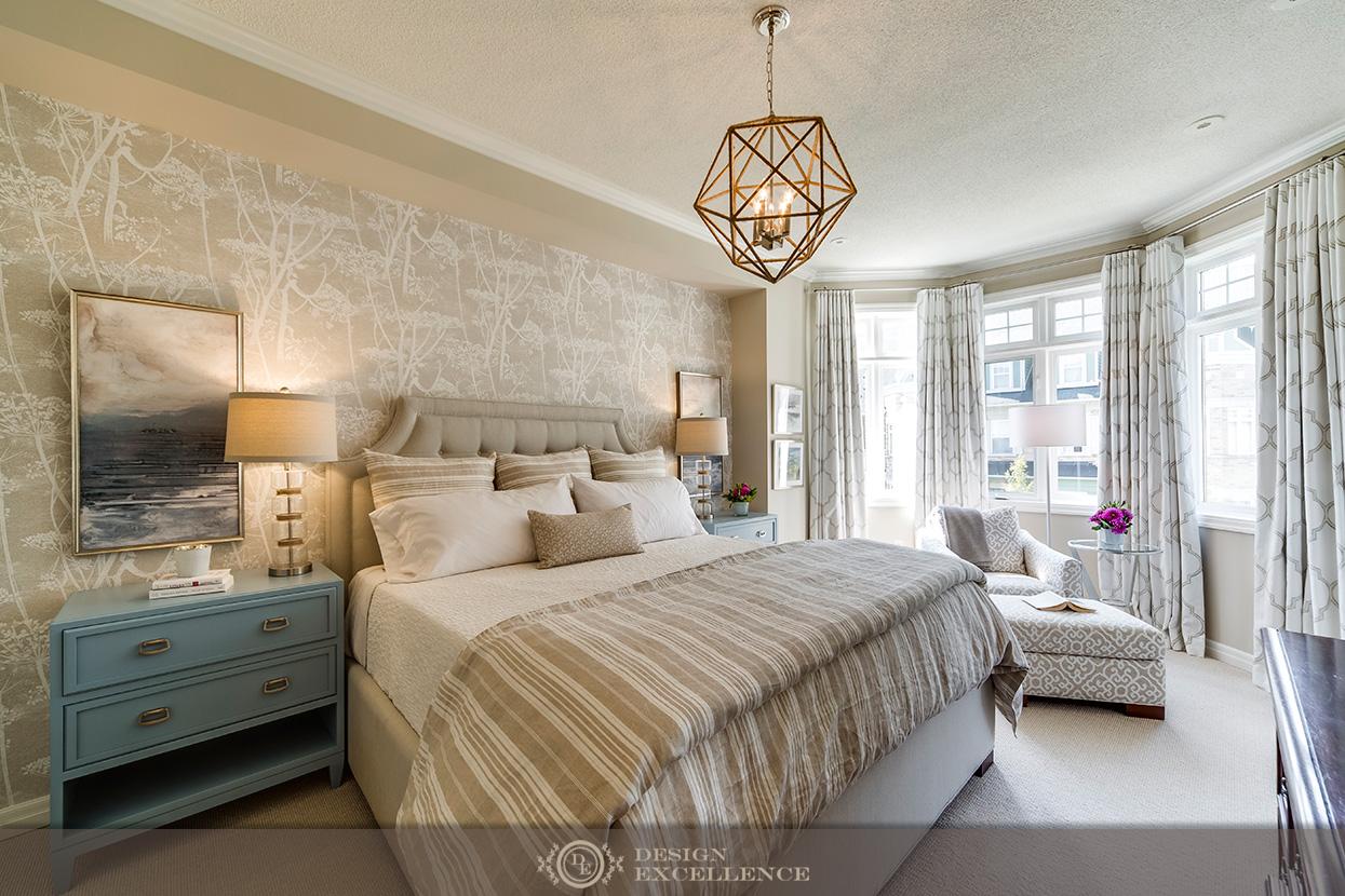 Design Excellence :: Interior Design Portfolio - Port Credit 23