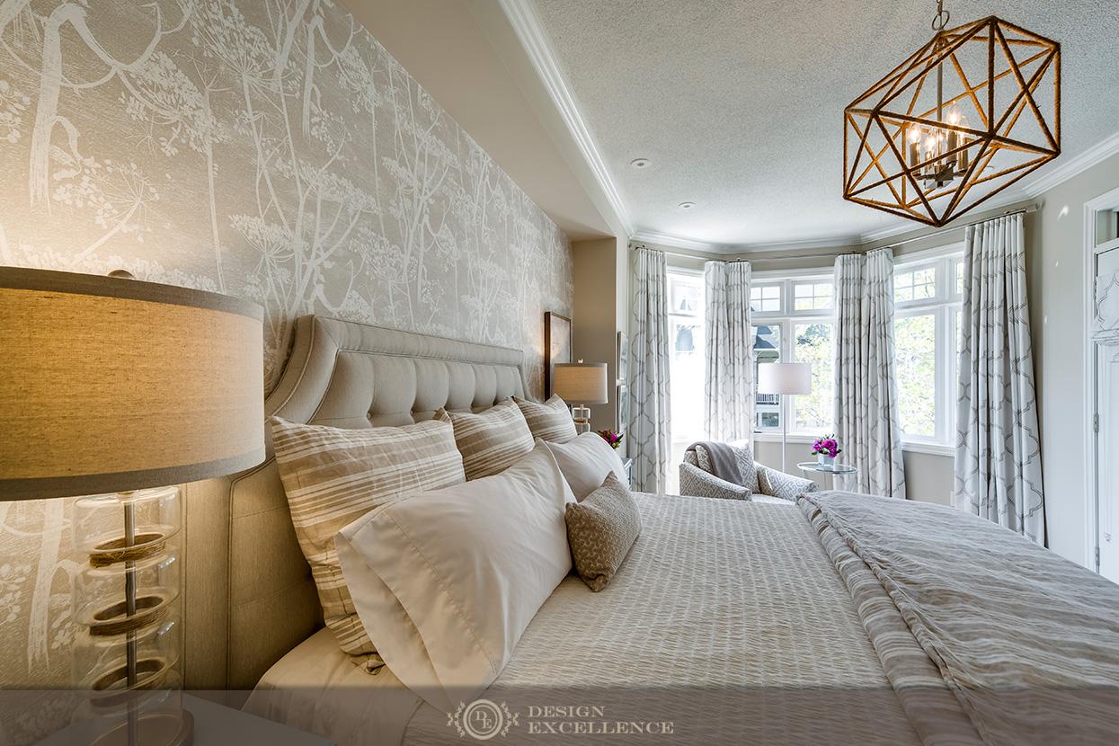 Design Excellence :: Interior Design Portfolio - Port Credit 24
