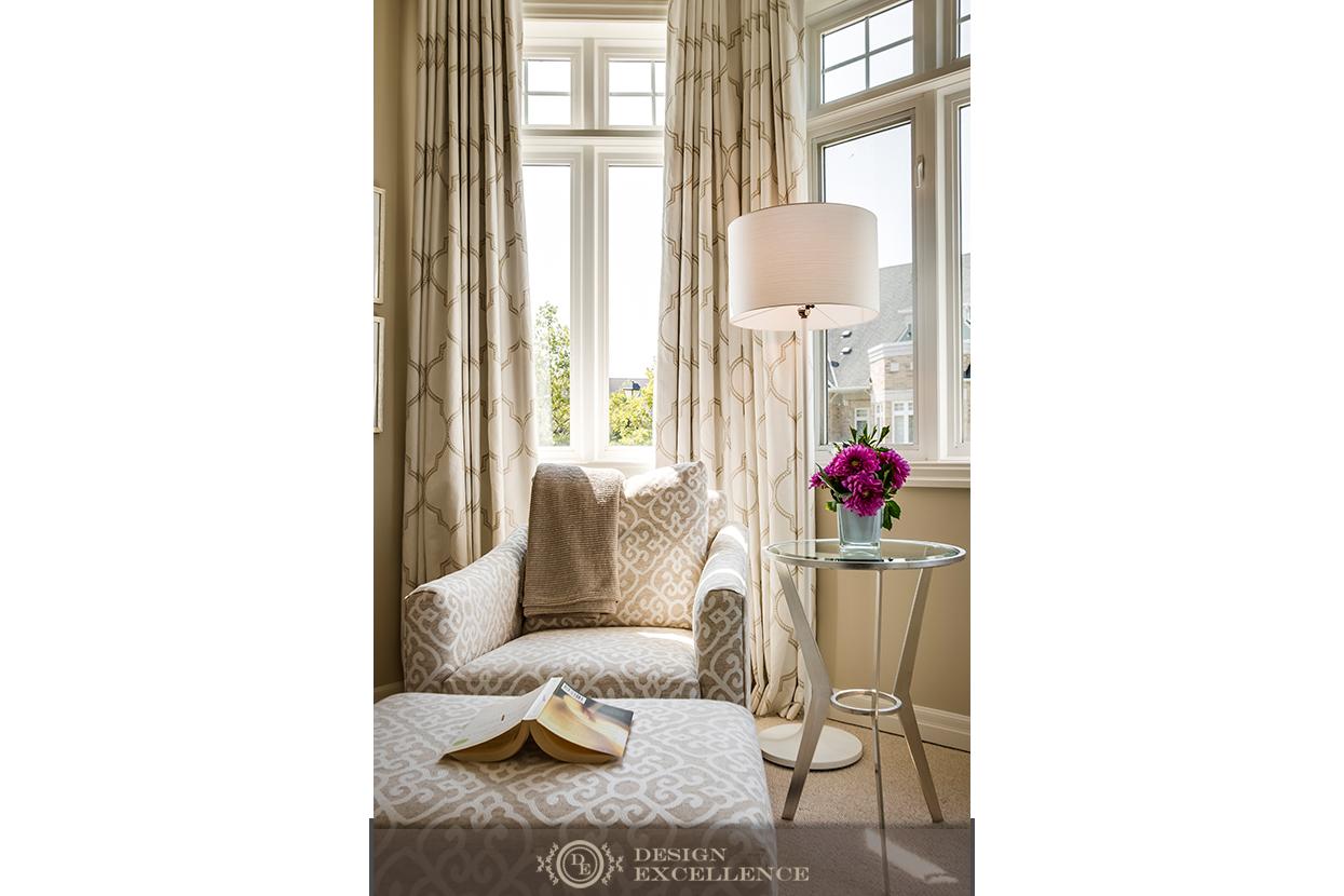 Design Excellence :: Interior Design Portfolio - Port Credit 26