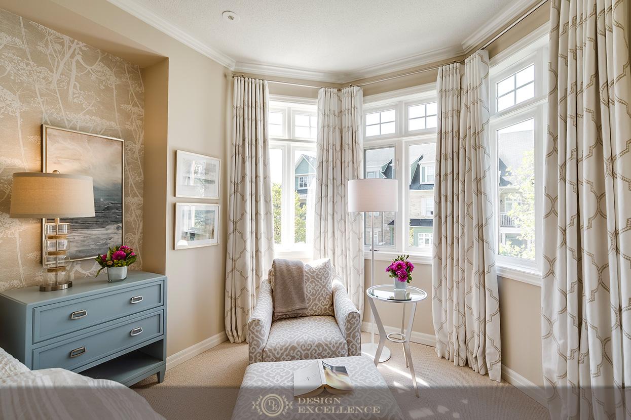 Design Excellence :: Interior Design Portfolio - Port Credit 27