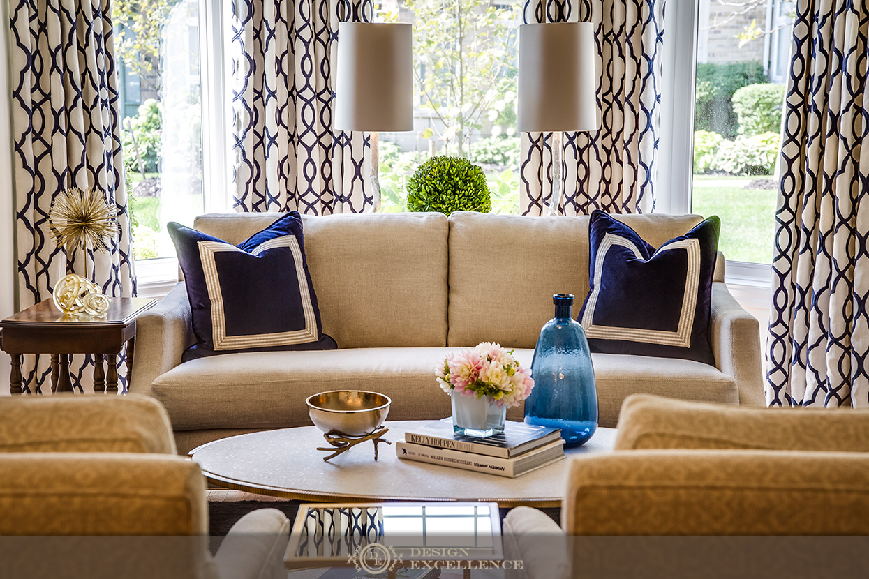 Design Excellence :: Interior Design Portfolio - Port Credit 3