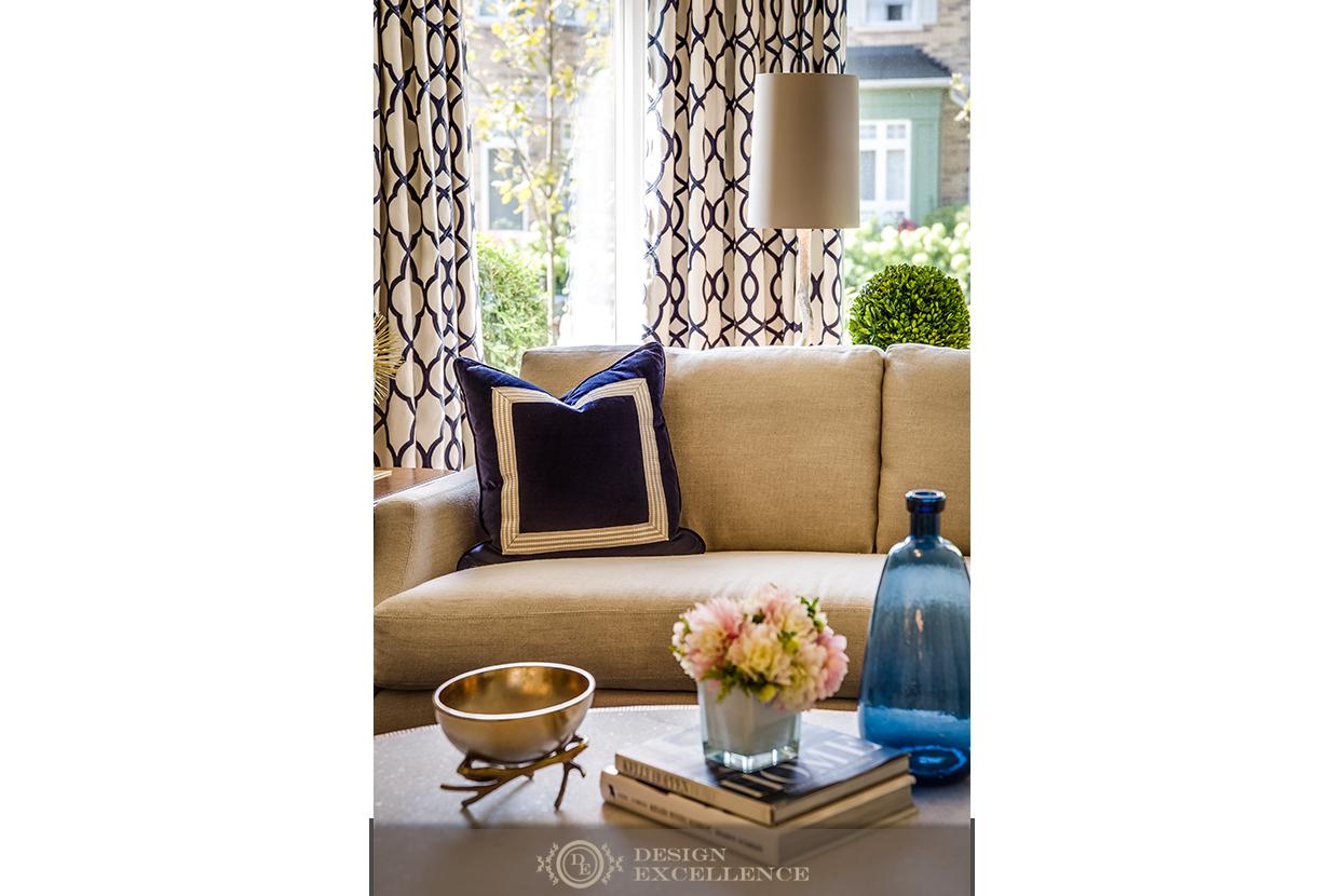 Design Excellence :: Interior Design Portfolio - Port Credit 4