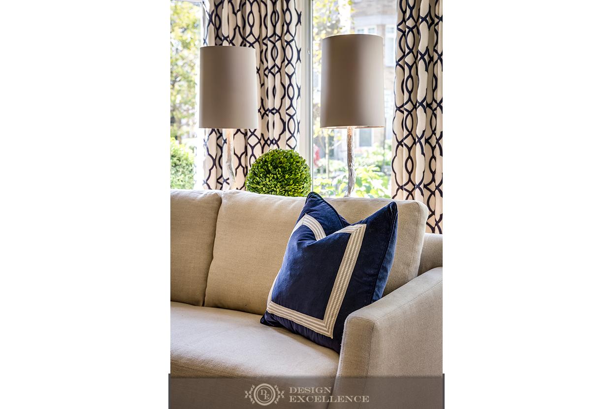 Design Excellence :: Interior Design Portfolio - Port Credit 7