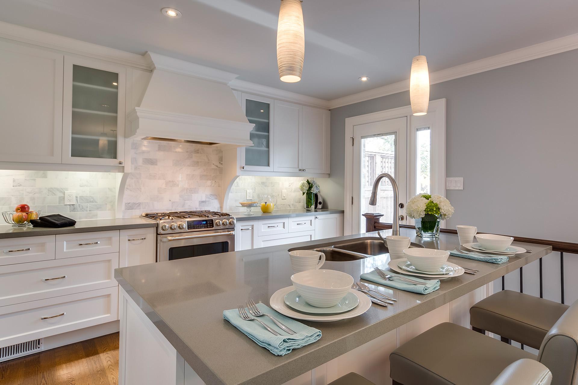 Design Excellence :: Mississauga Interior Designer - 1