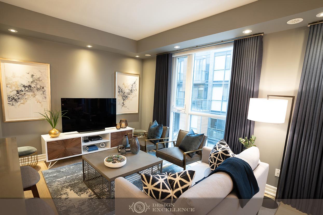 Design Excellence :: Interior Design Portfolio - The Junction 2