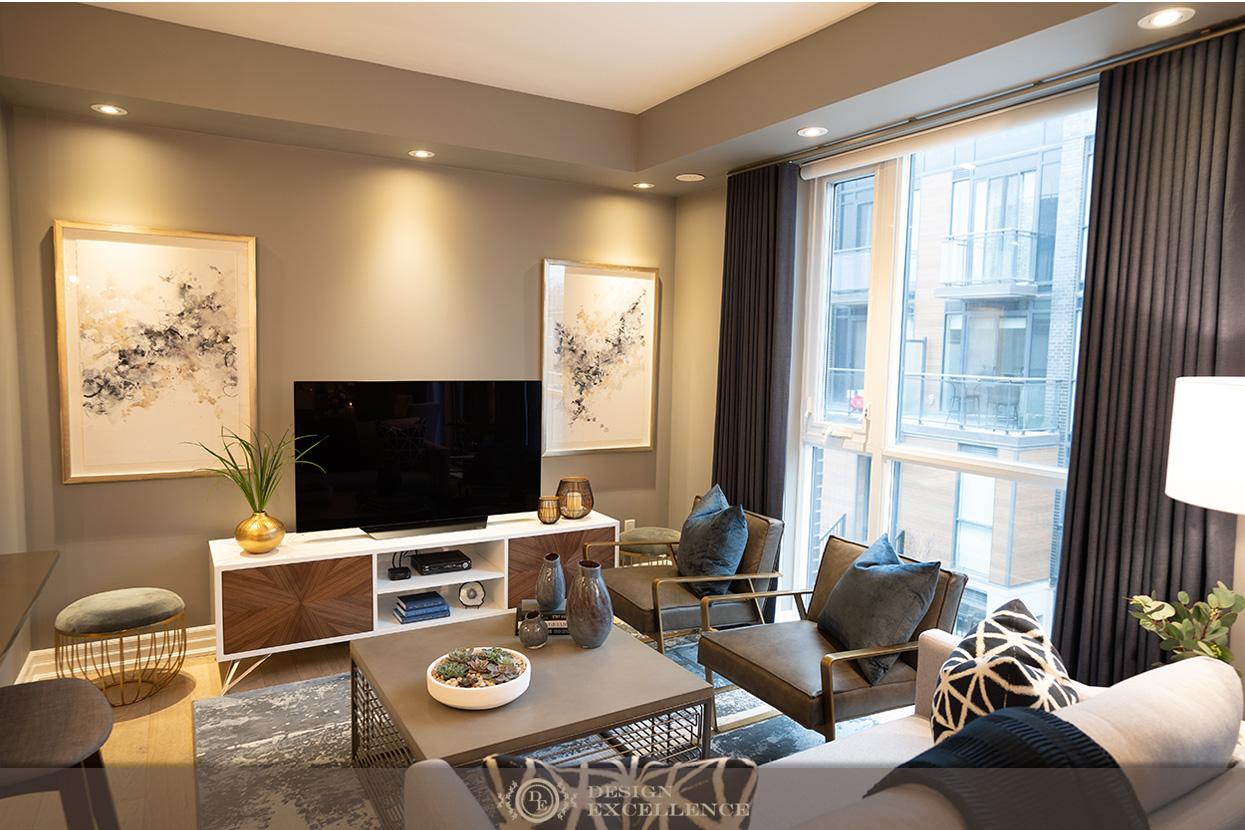 Design Excellence :: Interior Design Portfolio - The Junction 4