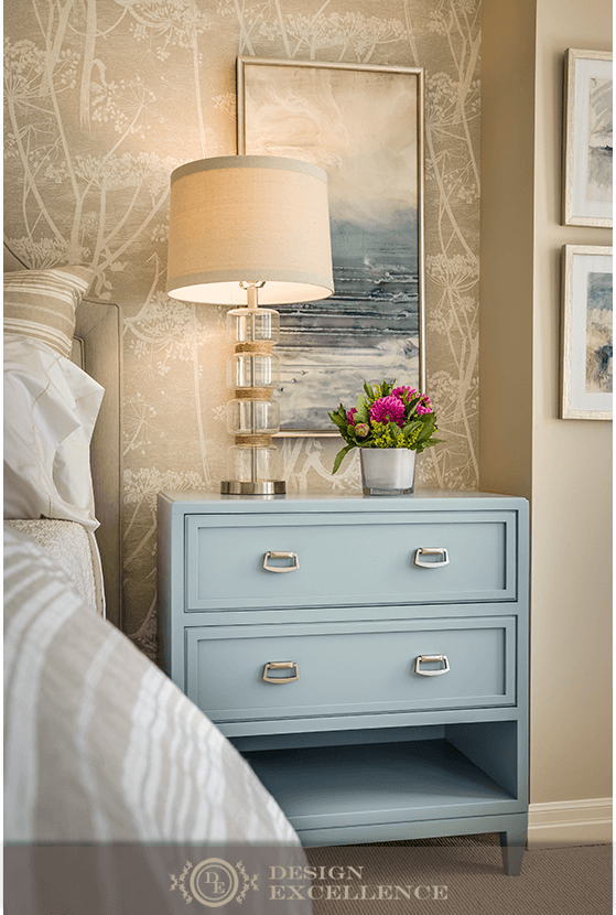 Design Excellence :: Fast Furniture: Custom Canadian Made Night Stand