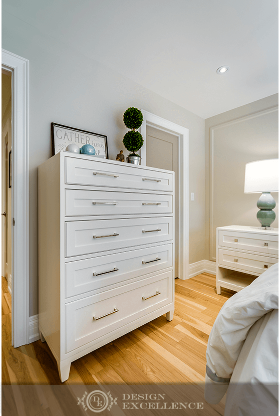 Design Excellence :: Fast Furniture: Custom Canadian Made Dresser & Night Stand